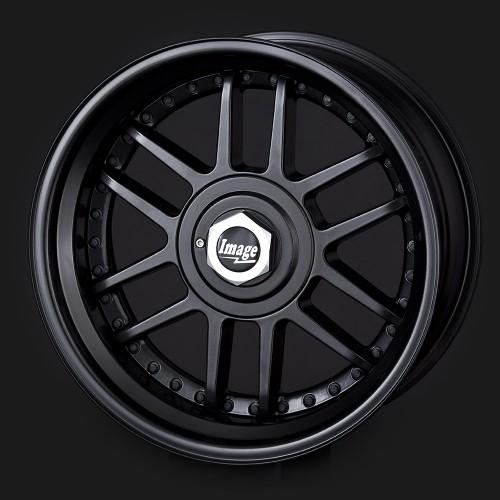 Image Wheels EV Alloy Wheels