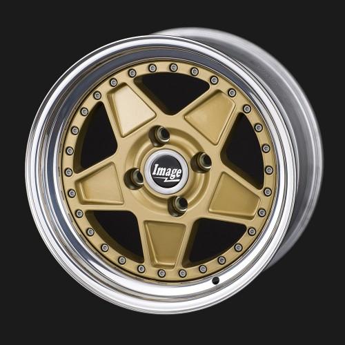 Image Wheels Alloy Wheels F40