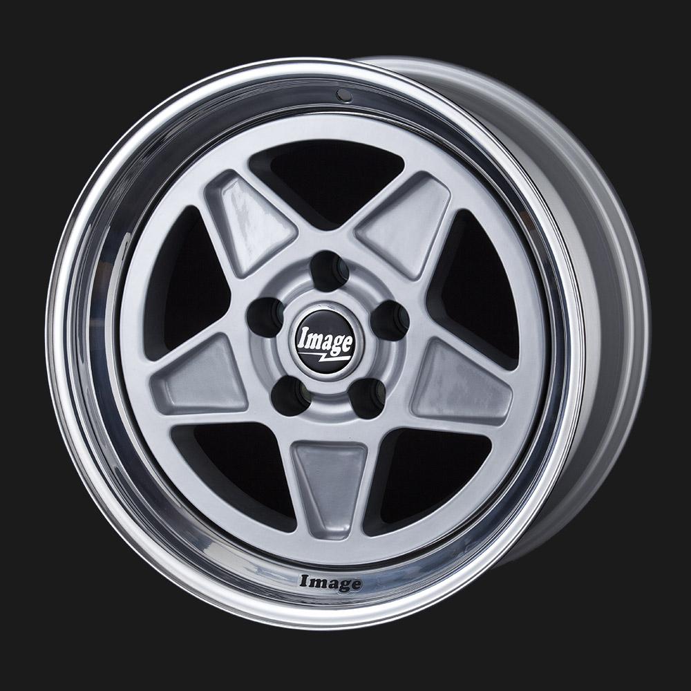 Bespoke Cast Alloy Wheels Image Wheels F40