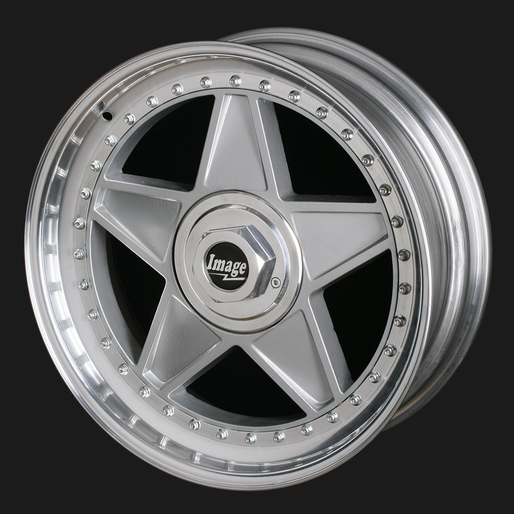 Image Wheels Alloy Wheels F40