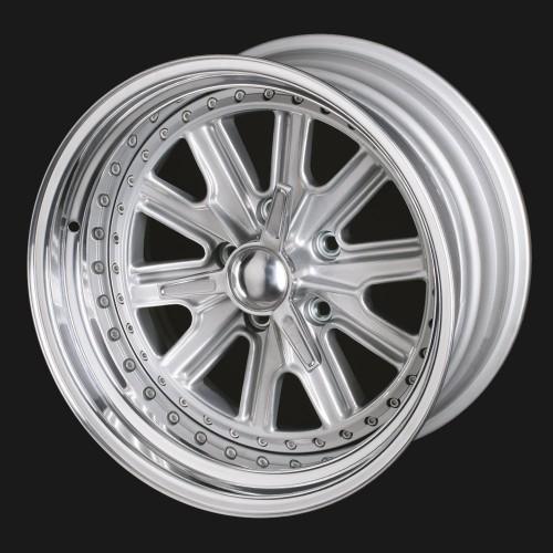 Image Wheels GTD5 Alloy Wheel