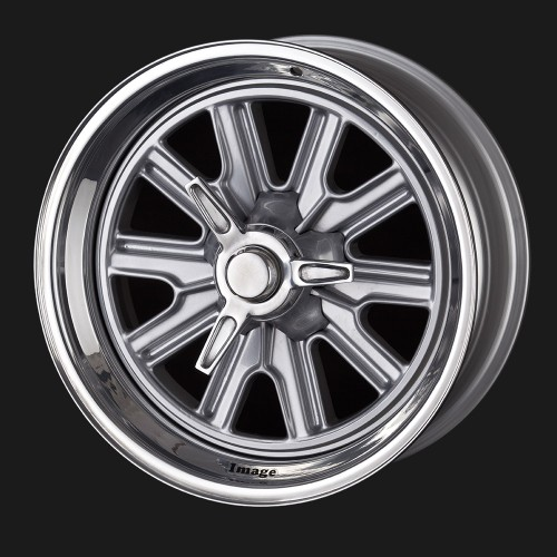 Image Wheels GTD5 Alloy Wheel