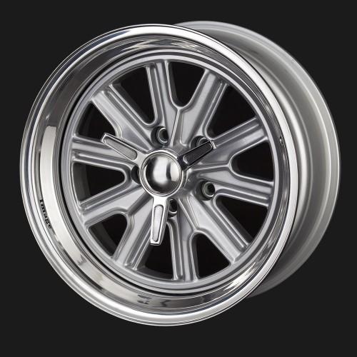 GTD5 Halibrand Replica Alloy Wheel