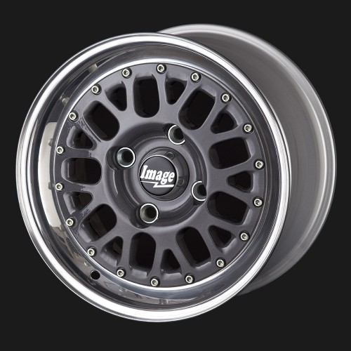 Image Wheels HT Alloy Wheels