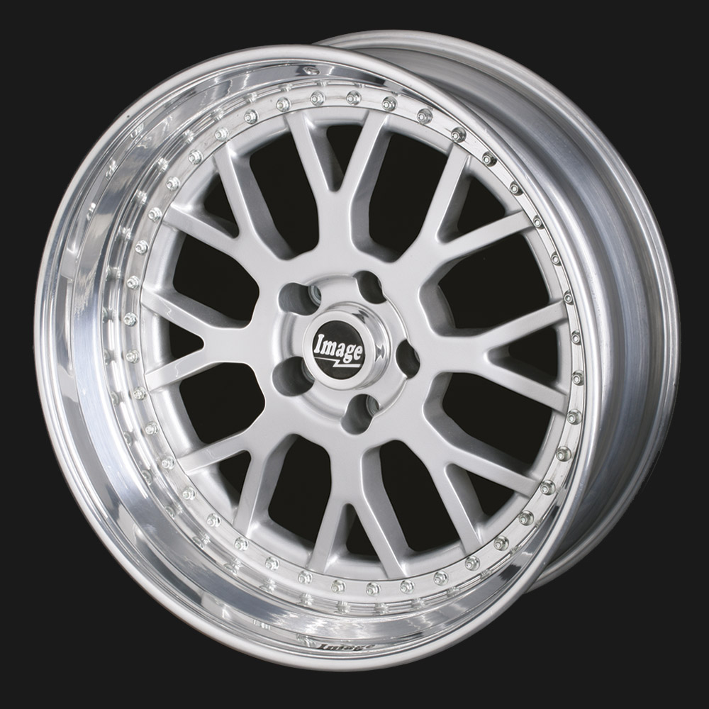 Image Wheels HT Alloy Wheels