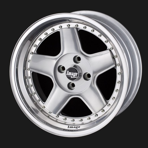 Image Wheels Retro Alloy Wheels IFX