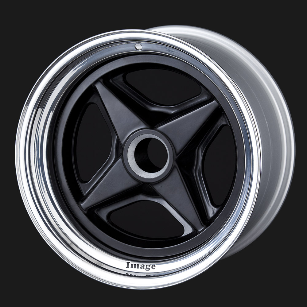 Image Wheels Classic Alloy Wheels