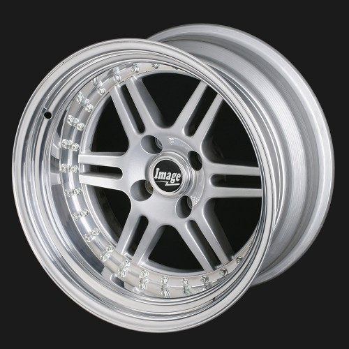 Image Wheels PSR Alloy Wheel