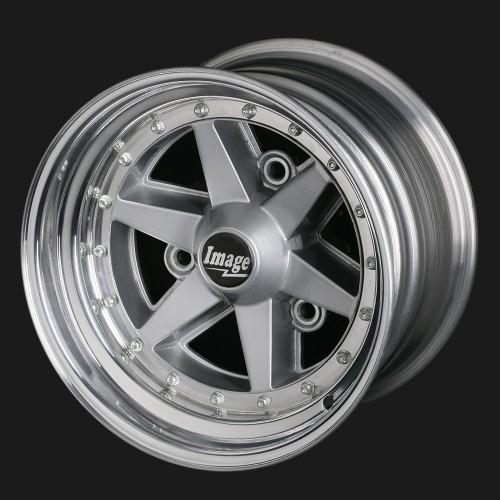 Image Wheels Classic Renault Alloy Wheel