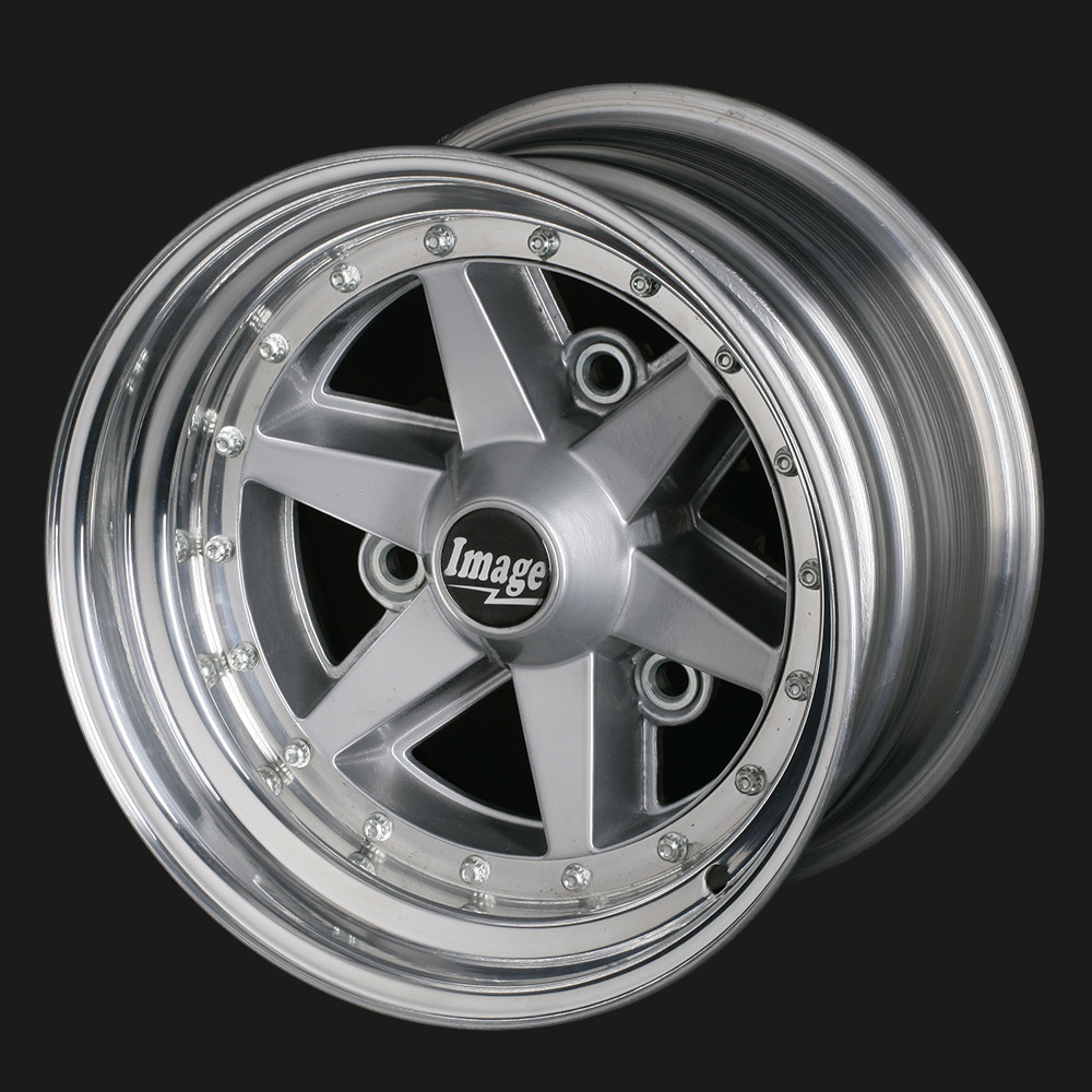 Image Wheels Classic Renault Alloy Wheel