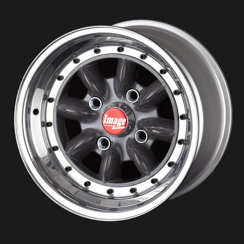 Image Wheels RM3 Alloy Wheel