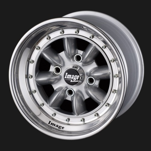 Image Wheels RM3 Alloy Wheel