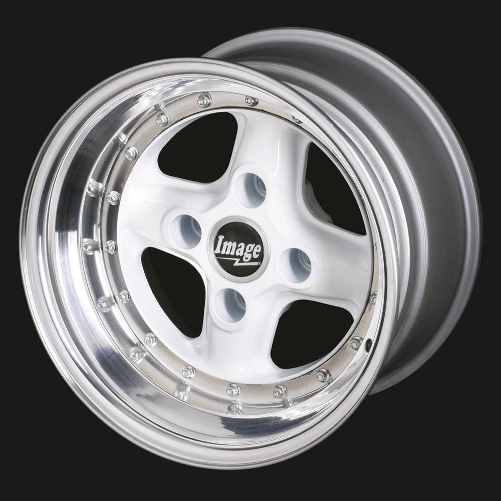 Image Wheels RN4 Alloy Wheel