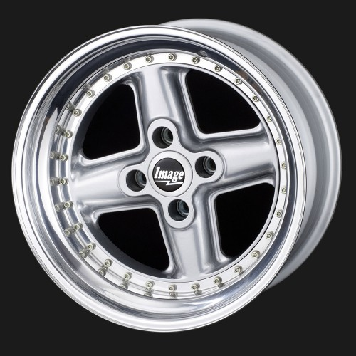Image Wheels RN4 Alloy Wheel