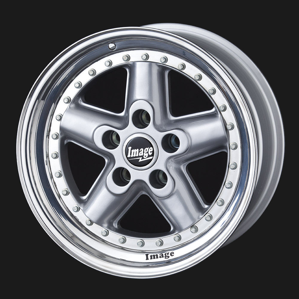 Image Wheels RN5 Alloy Wheel