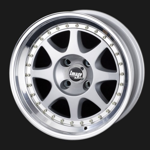 Image Wheels RS200 Alloy Wheel