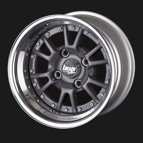 Image Wheels RT Alloy Wheels