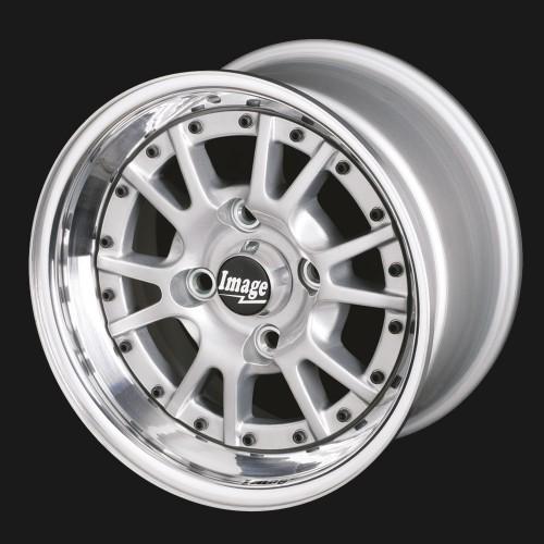Image Wheels RT Alloy Wheels
