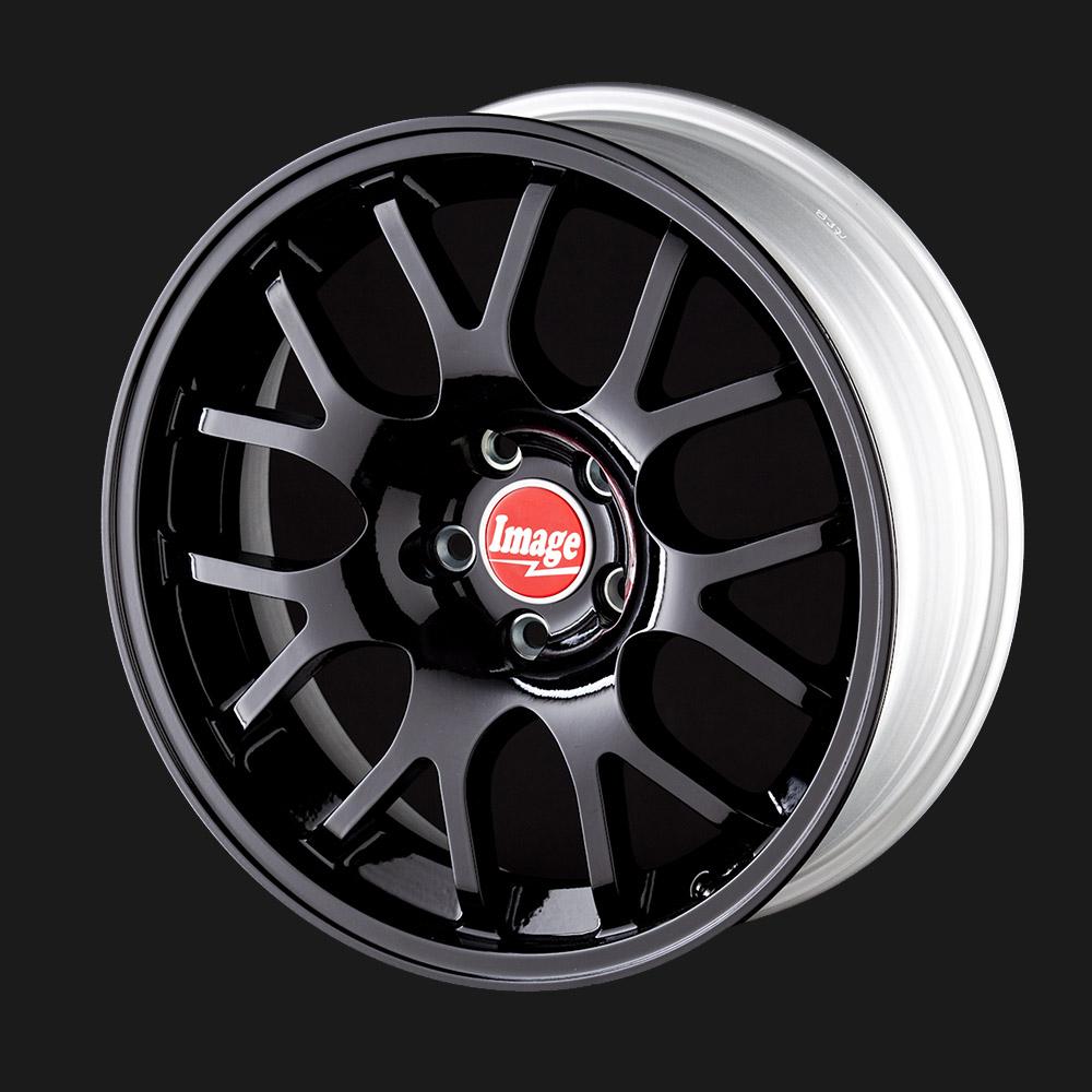 Bespoke Two Piece Alloy Wheels Image Wheels Trr