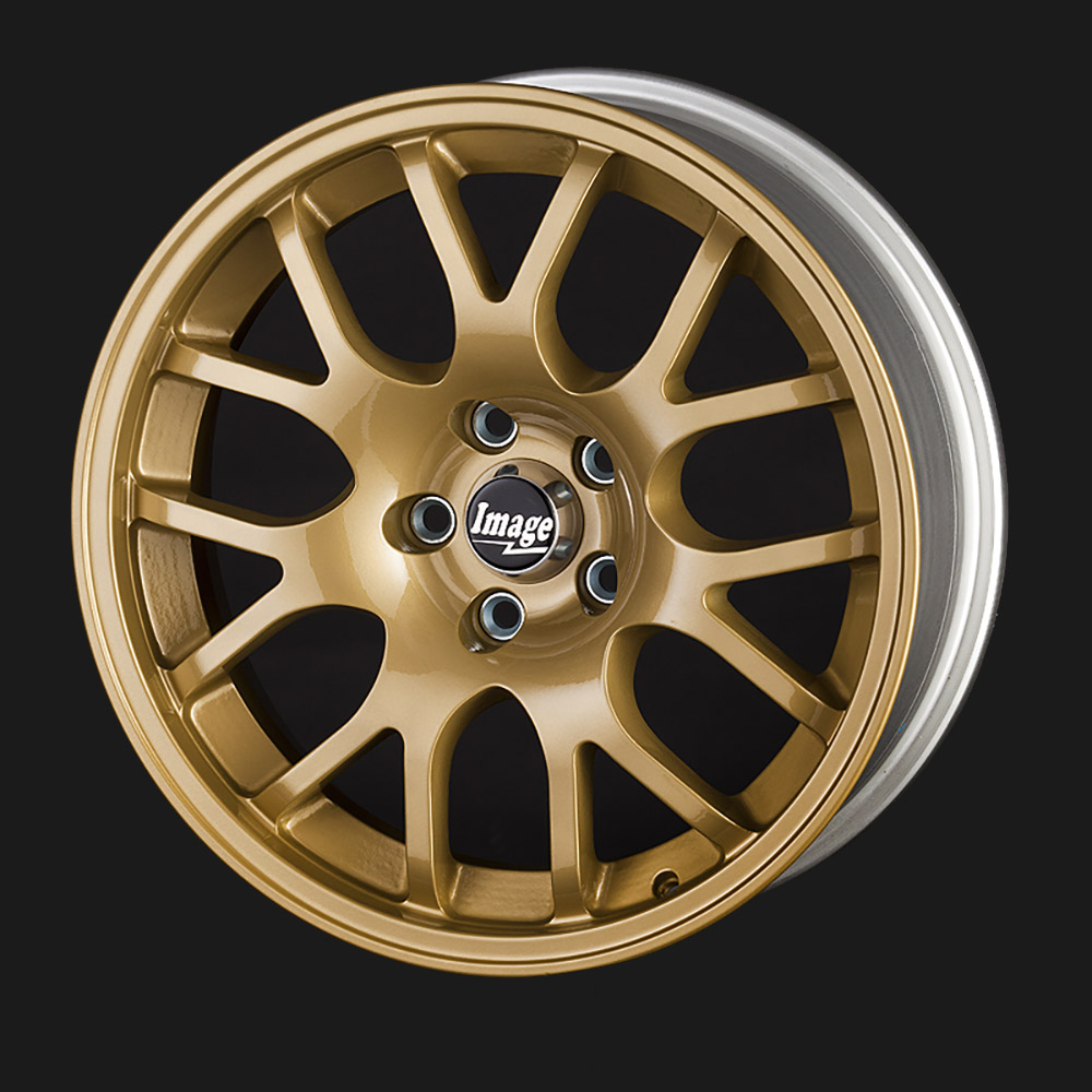 Image Wheels TRR Two Piece Alloy Wheel