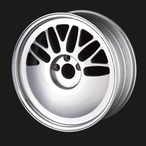 Billet Two Piece Alloy Wheels from Image Wheels