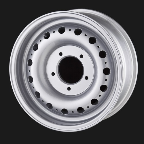 Special Order Two Piece Alloy Wheels from Image Wheels