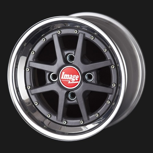 Image Wheels V4 Alloy Wheels