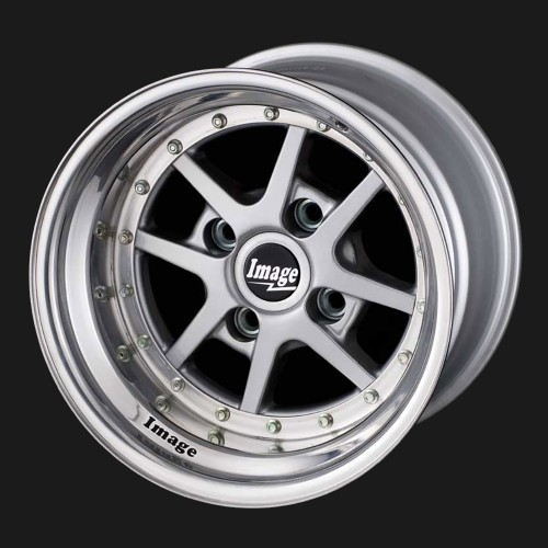 Image Wheels V4 Alloy Wheels