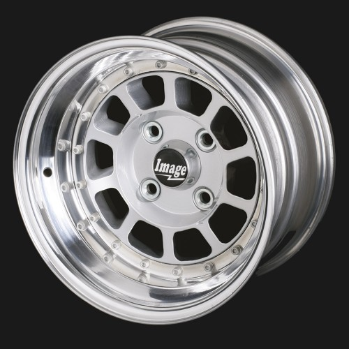Image Wheels VX2 Alloy Wheels