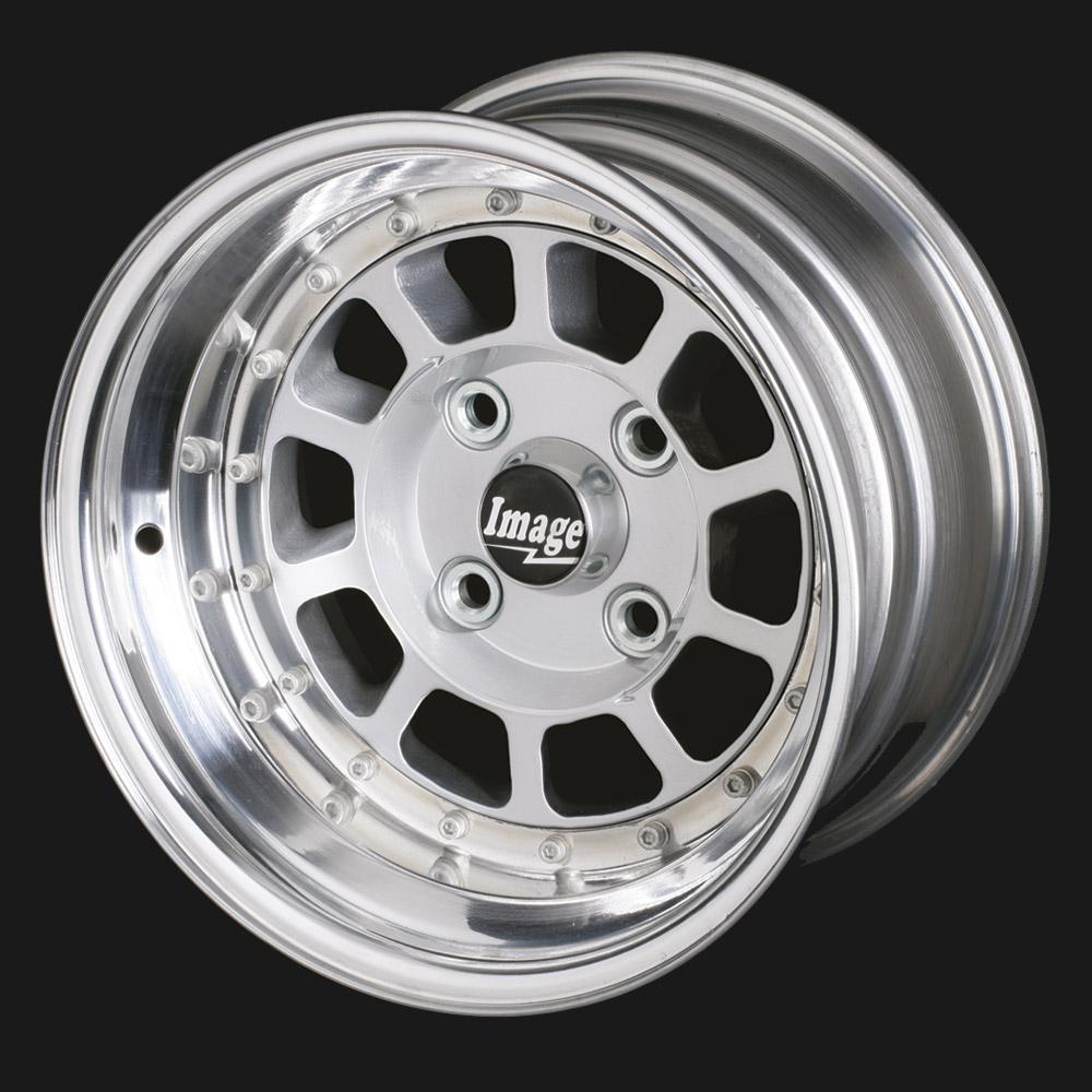 Image Wheels VX2 Alloy Wheels