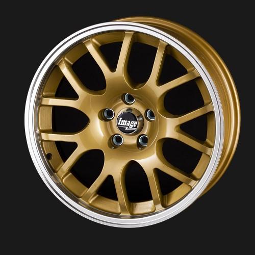 Two Piece Alloy Wheels TRR Image Wheels