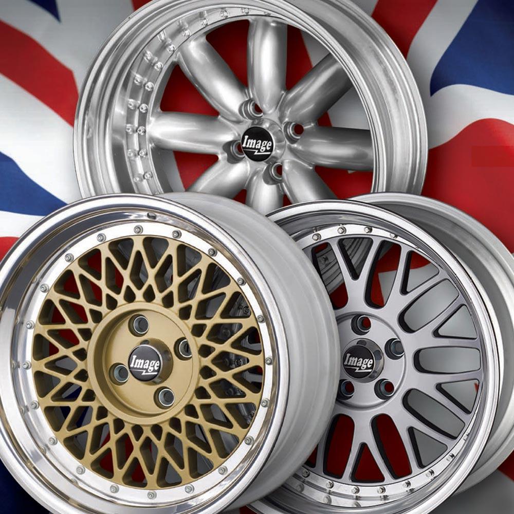 Image Wheels Catalogue
