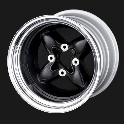MS4 Classic Alloy Wheel from Image Wheels UK