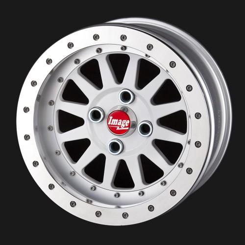 Beadlock Alloy Wheels Custom Made in UK