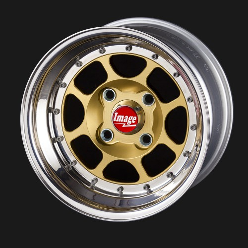 UltraLite - CNC Custom Lightweight Alloy Wheel