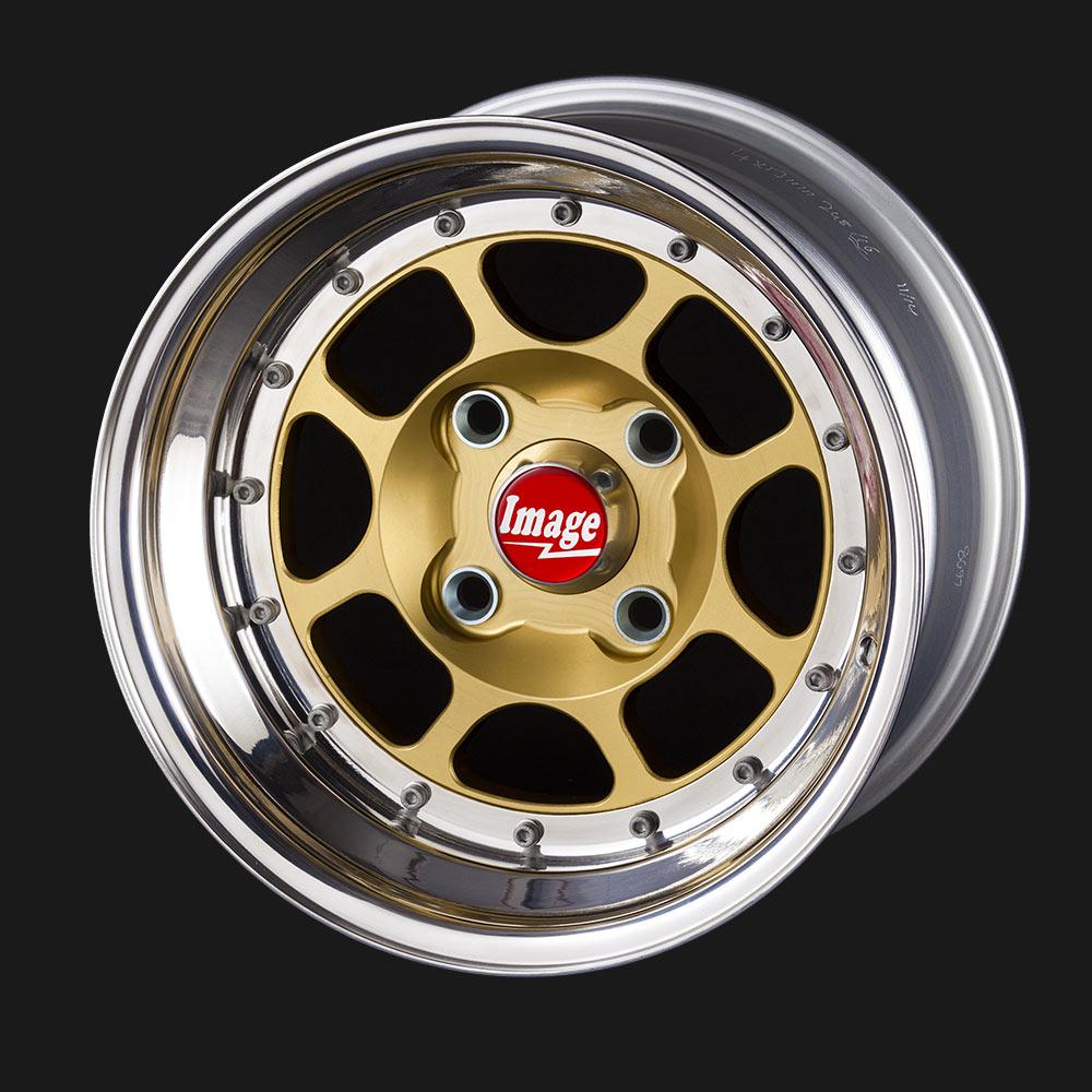 UltraLite - CNC Custom Lightweight Alloy Wheel
