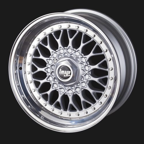Image Wheels BRS Alloy Wheels