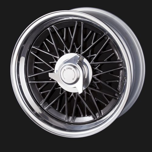 Image Wheels Classic Alloy Wheels DB3