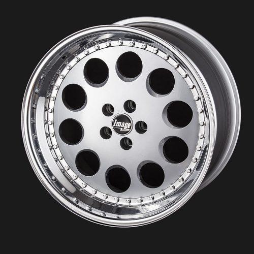 Billet 41 Bespoke Alloy Wheel