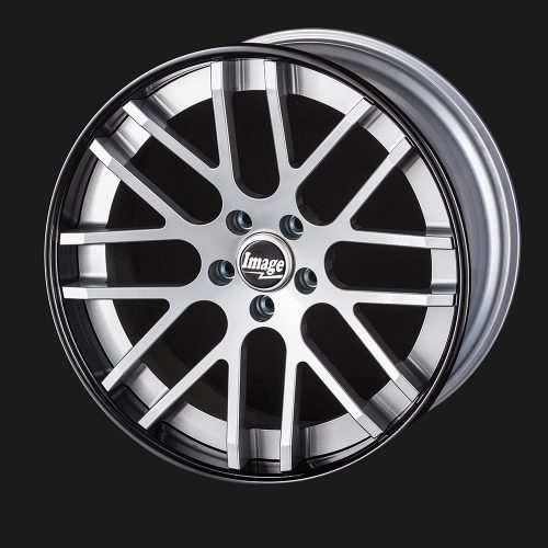 Billet LD Custom Alloy Wheel
