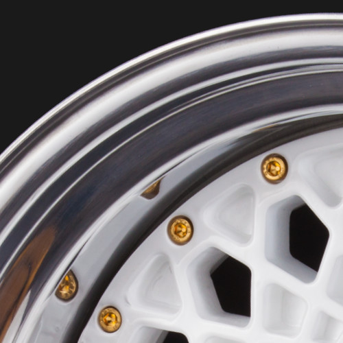 Replacement Rims for Alloy Wheels