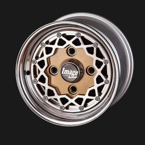 Classic Alloy Wheels Diamond Cut Spokes