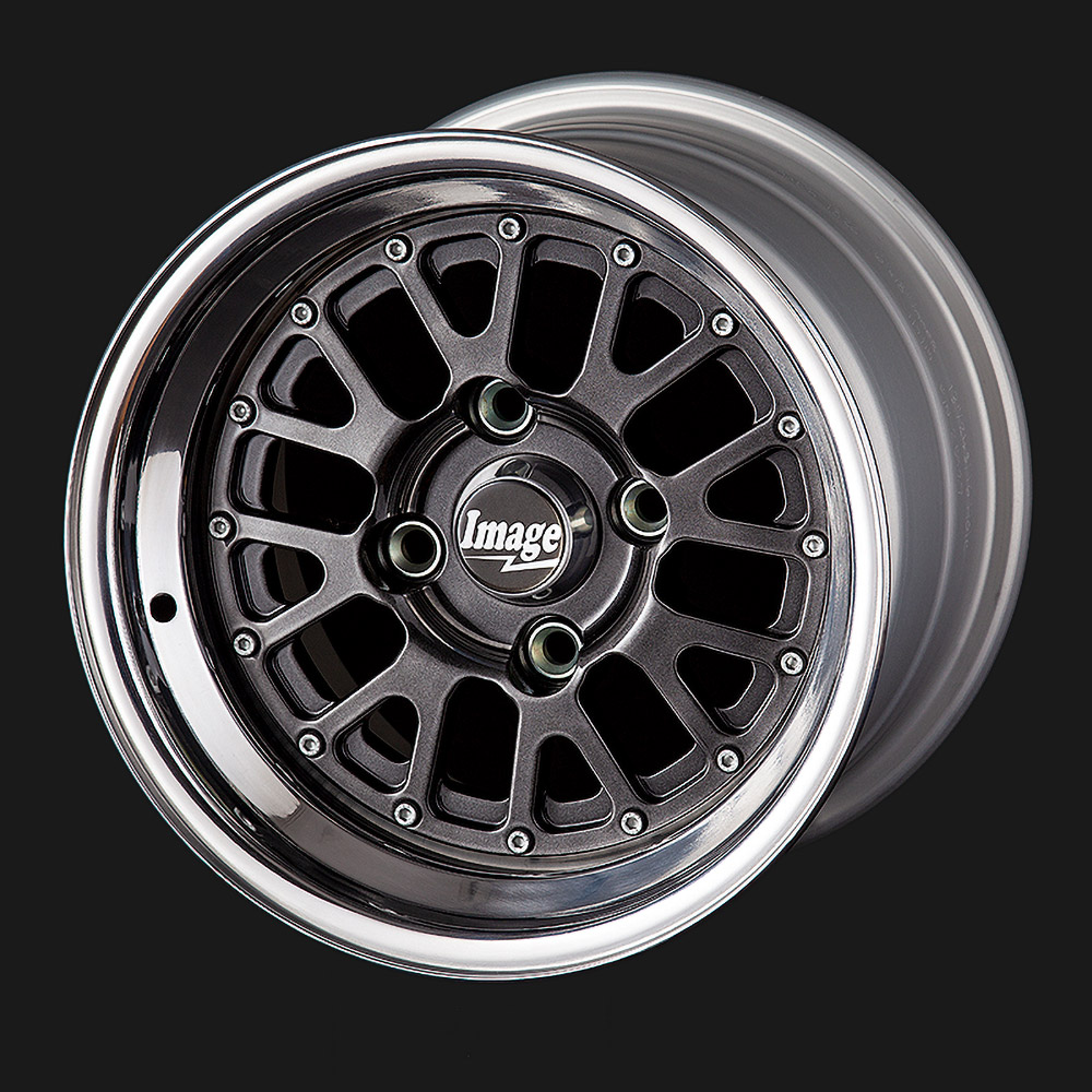 Billet 201 13 Inch Lotus 7 Alloy Wheel Caterham Westfield