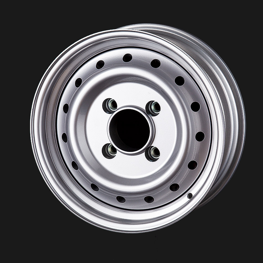 Classic Alloy Wheel Steel Wheel Style