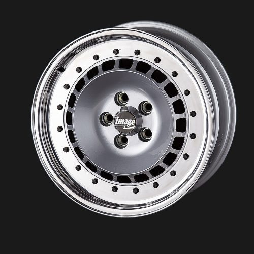 Image Turbo Cast Alloy Wheels