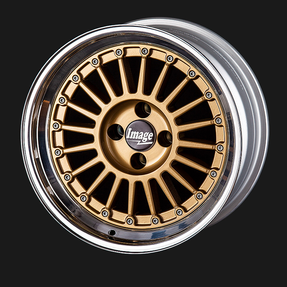 ALP Alloy Wheels Image Wheels UK