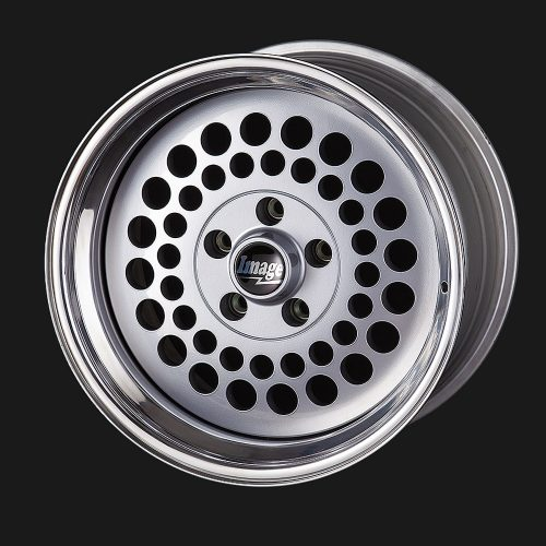 Jaguar Pepper Pot Design Alloy Wheel Image Wheels UK