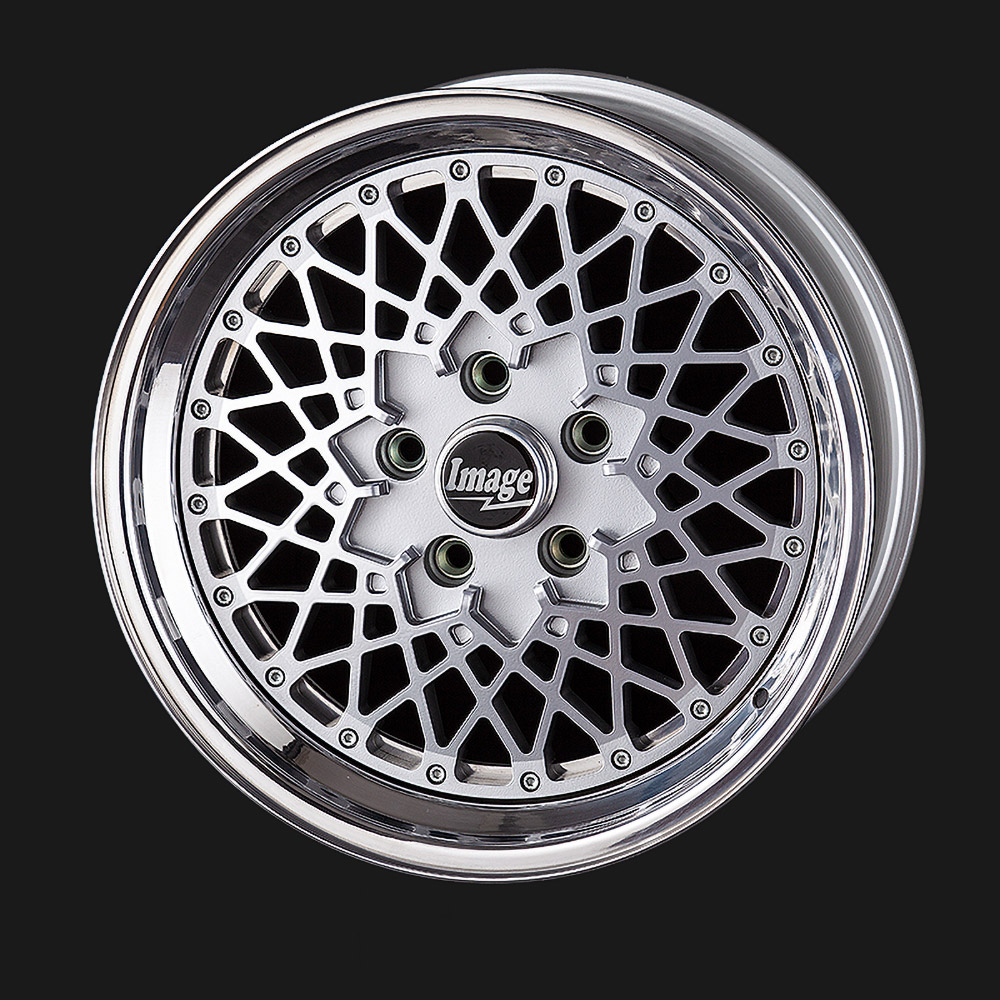 Alloy Wheel for Porsche BMW VW and other German Marques