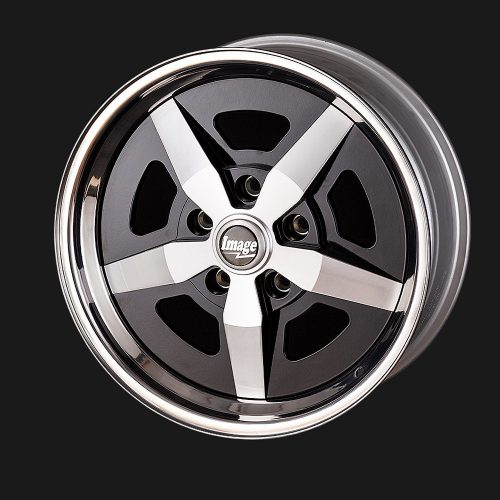 Intercepter Alloy Wheels from Image Wheels UK