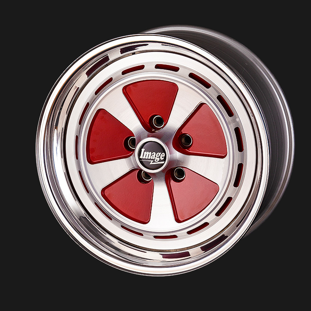 Diamond Cut Classic Jaguar Alloy Wheels